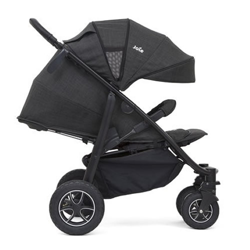 Carucior Joie Mytrax Pavement 3
