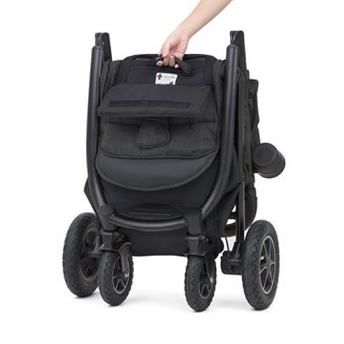 Carucior Joie Mytrax Pavement 4