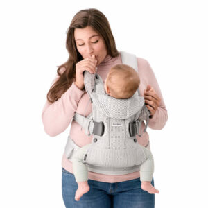 babybjorn marsupiu anatomic one air anthracite 3d mesh 1