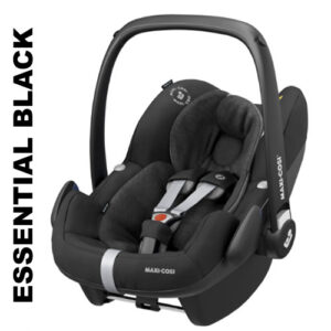 Cos auto Maxi-Cosi Pebble Pro I-Size Essential Black