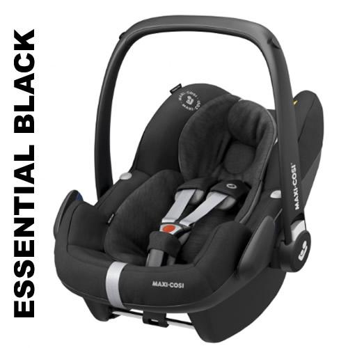 Cos auto Maxi-Cosi Pebble Pro I-Size Essential Black