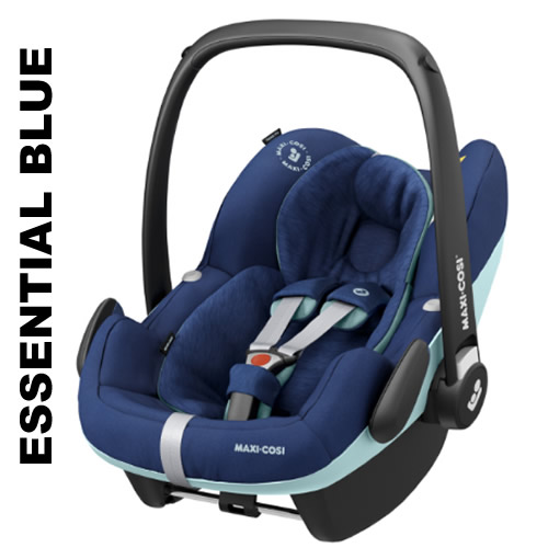 Cos auto Maxi-Cosi Pebble Pro I-Size Essential Blue