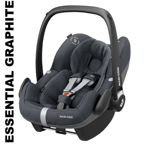 Cos auto Maxi-Cosi Pebble Pro I-Size Essential Graphite