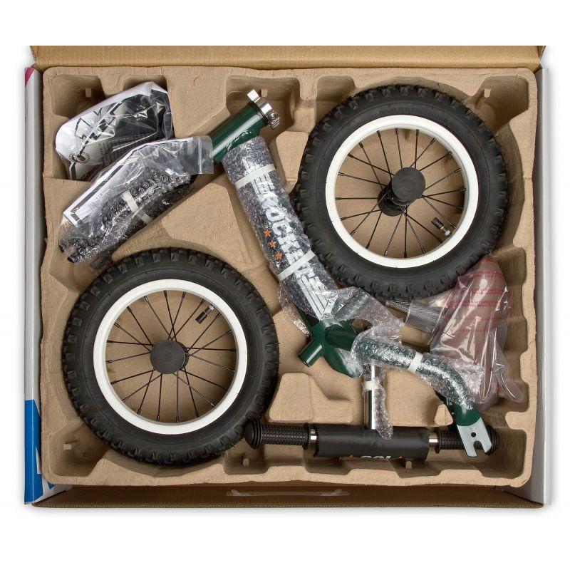 bicicleta fara pedale toyz rocket z 2