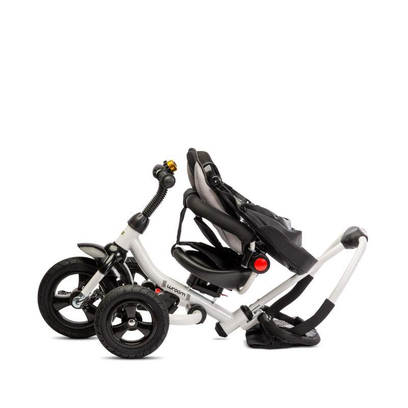 tricicleta pliabila toyz wroom z