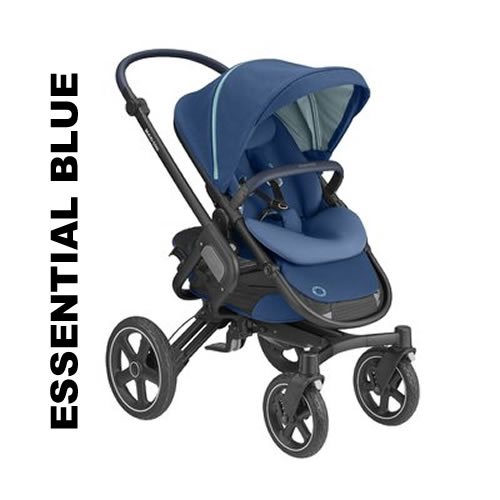 Carucior Nova 4 Maxi-Cosi Nomad Blue