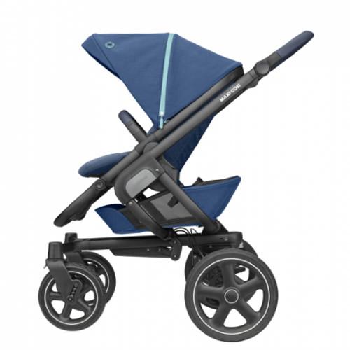 Pachet carucior Nova 4 Maxi Cosi 3 in 1 essential blue 12