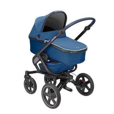 Pachet carucior Nova 4 Maxi Cosi 3 in 1 essential blue 2