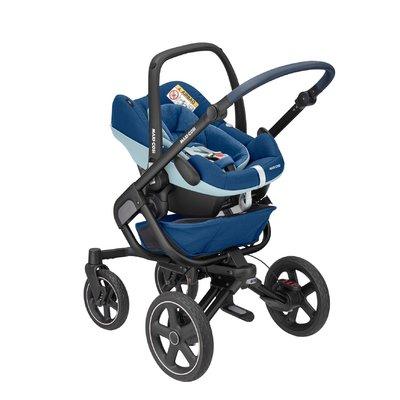 Pachet carucior Nova 4 Maxi Cosi 3 in 1 essential blue 3