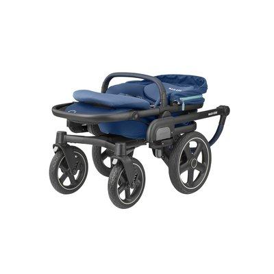 Pachet carucior Nova 4 Maxi Cosi 3 in 1 essential blue 4
