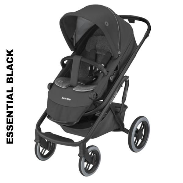 Carucior Maxi-Cosi Lila XP Essential Black