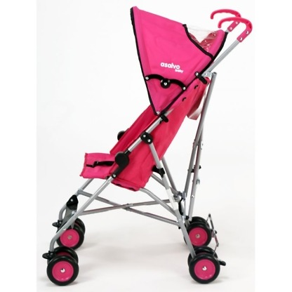 carucior sport compact asalvo moving pink 2