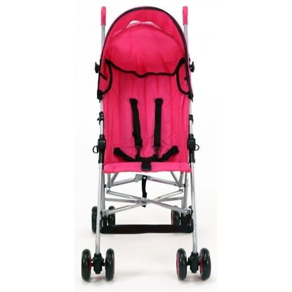 carucior sport compact asalvo moving pink 4