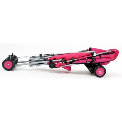 carucior sport compact asalvo moving pink 5