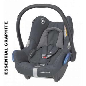 Cos auto Maxi-Cosi CabrioFix 0-13 kg Essential Graphite