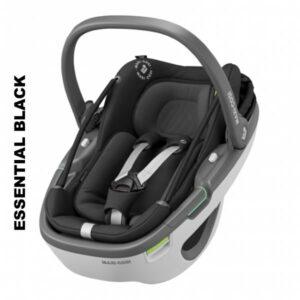 Cos auto Maxi-Cosi Coral i-Size Essential Black
