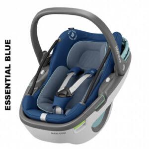 Cos auto Maxi-Cosi Coral i-Size Essential Blue
