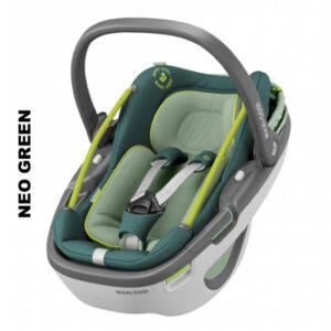 Cos auto Maxi-Cosi Coral i-Size Neo Green
