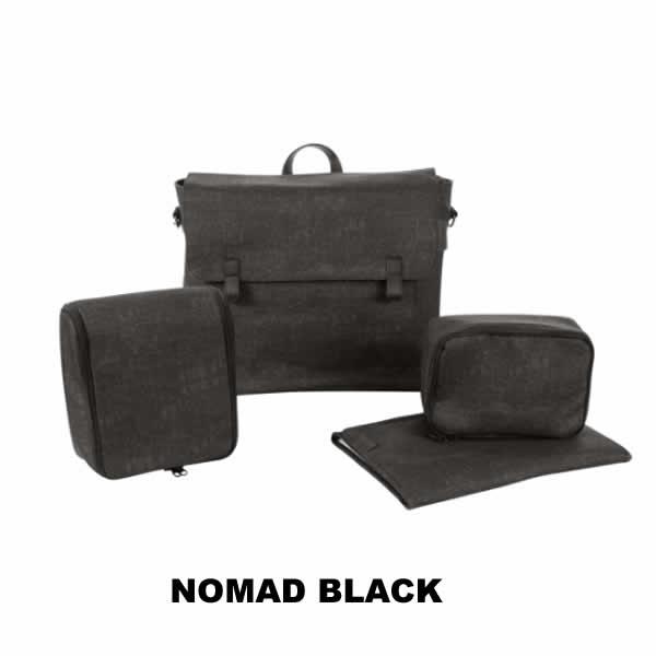 Geanta carucior Maxi-Cosi Nomad Black
