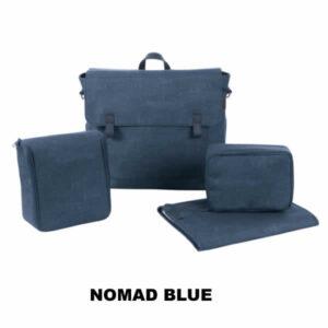 Geanta carucior Maxi-Cosi Nomad Blue