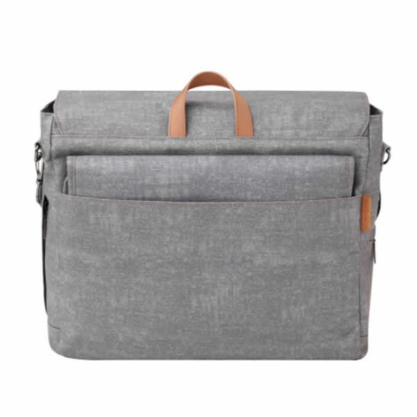 geanta carucior maxi cosi nomad grey 1