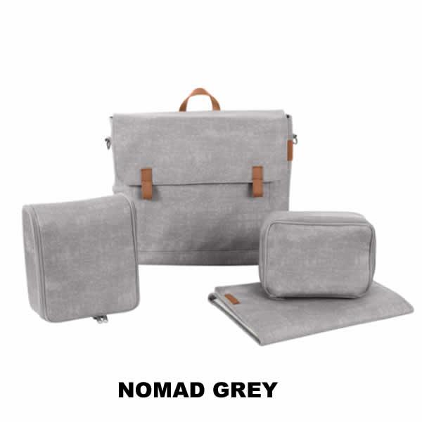 Geanta carucior Maxi-Cosi Nomad Grey