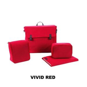 Geanta carucior Maxi-Cosi Vivid Red