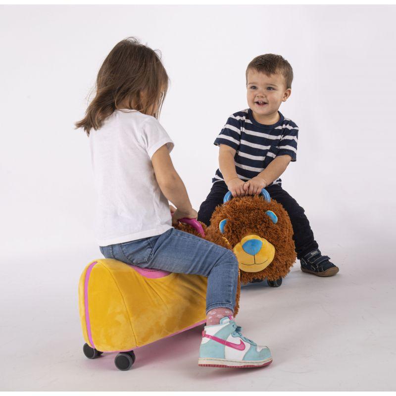 jucarie ride on funny wheels z 2