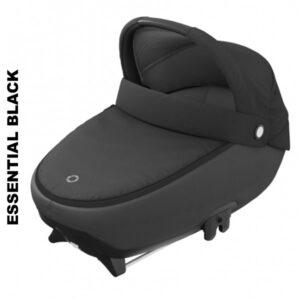 Landou Maxi-Cosi Jade i-Size Essential Black