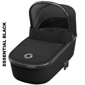 Landou Oria Maxi-Cosi Essential Black