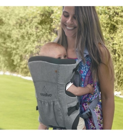 marsupiu bidirectional asalvo baby carrier z 4