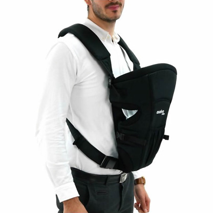 marsupiu bidirectional asalvo baby carrier z