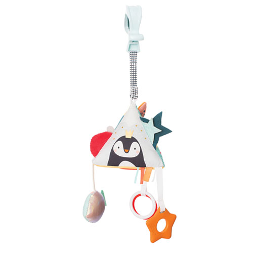 Jucarie carucior Piramida Polul Nord Taf Toys 2