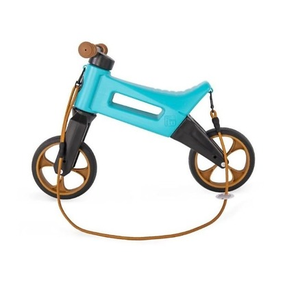bicicleta fara pedale funny wheels supersport 2 in 1 aqua 2