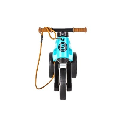bicicleta fara pedale funny wheels supersport 2 in 1 aqua 3