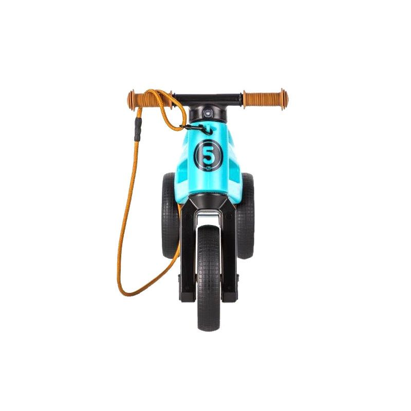 bicicleta fara pedale funny wheels supersport 2 in 1 aqua 3