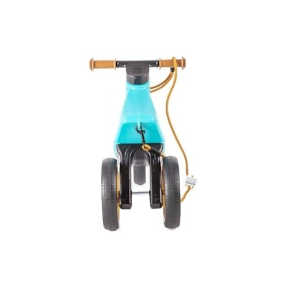bicicleta fara pedale funny wheels supersport 2 in 1 aqua 4