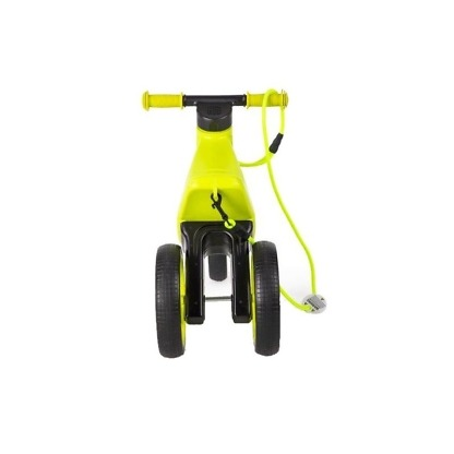 bicicleta fara pedale funny wheels supersport 2 in 1 lime 4
