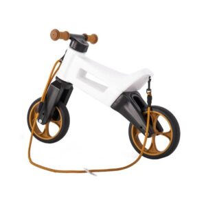 bicicleta fara pedale funny wheels supersport 2 in 1 pearl 2