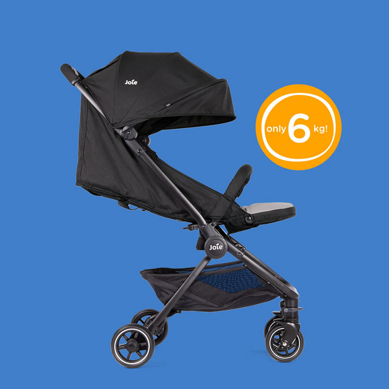 carucior ultracompact joie pact z 1