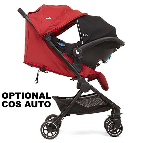 carucior ultracompact joie pact z 5