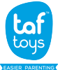 logo TAF TOYS