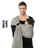 Sistem de purtare sling cu inel Jacquard Babylonia BB-Sling Bold