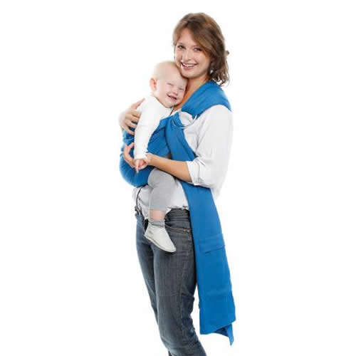 sistem de purtare sling cu inel trend Babylonia BB Sling z 5