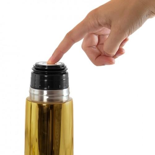termos lichide deluxe 500 ml miniland gold 1