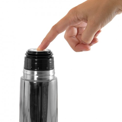 termos lichide deluxe 500 ml miniland silver 5