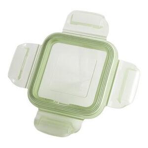 set 4 recipiente din sticla 160 ml ermetice chip miniland 1