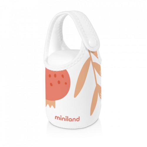 termos mancare solida mini 280 ml miniland mediteranean 1