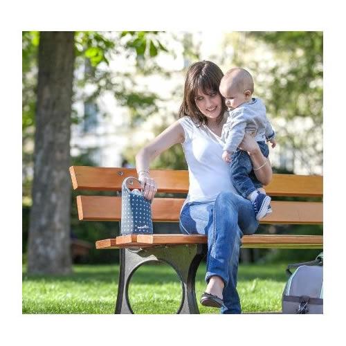 Incalzitor Portabil Pentru Biberon New Generation 2 In 1 Babymoov 2