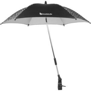 Umbrela carucior universala anti-UV Babadulle neagra